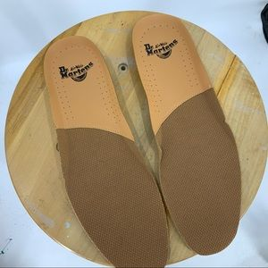Dr. Martens insole replacements